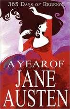 A Year of Jane Austen