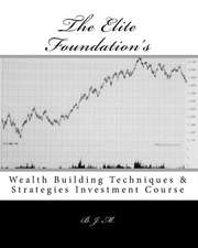 The Elite Foundation's