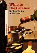 Wine in the Kitchen