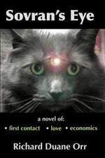 Sovran's Eye