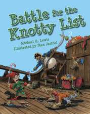 Battle for the Knotty List