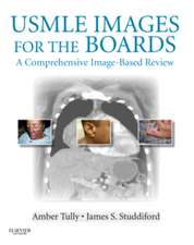 USMLE Images for the Boards: A Comprehensive Image-Based Review