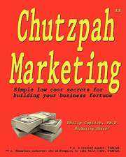 Chutzpah Marketing