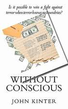 Without Conscious