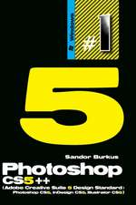 Photoshop Cs5++ (Adobe Creative Suite 5 Design Standard