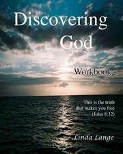 Discovering God Workbook