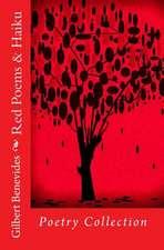 Red Poems & Haiku