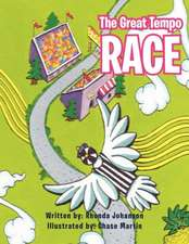 The Great Tempo Race