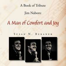 A Book of Tribute Jim Nabors