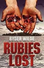 Rubies Lost