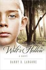 Wilt's Hollow