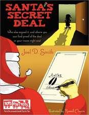 Santa's Secret Deal