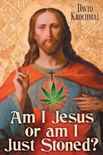 Am I Jesus or Am I Just Stoned?