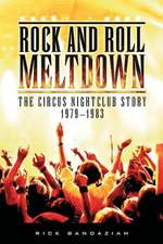 Rock and Roll Meltdown