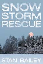Snow Storm Rescue
