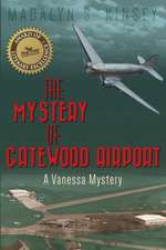 The Mystery of Gatewood Airport