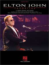 Elton John Favorites:  For Chamber Ensemble