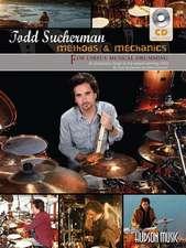Methods & Mechanics Companion Book [With CD (Audio)]