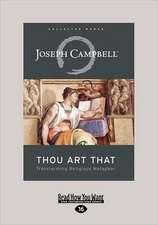 Thou Art That: Transforming Religious Metaphor