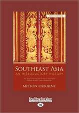 Southeast Asia: An Introductory History (Large Print 16pt)