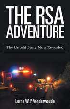 The Rsa Adventure