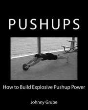 How to Build Explosive Pushup Power