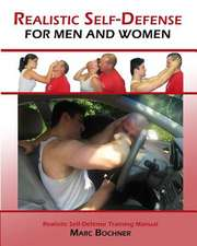 Realistic Self-Defense for Men and Women