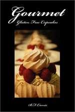 Gourmet Gluten Free Cupcakes