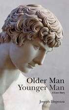 Older Man Younger Man