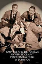 Bobby Poe and the Poe Kats