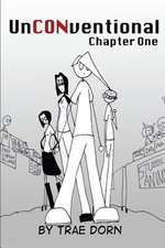 Unconventional Chapter One