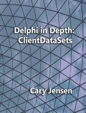 Delphi in Depth