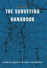 The Surveying Handbook
