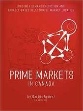 Prime Markets in Canada