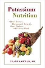 Potassium Nutrition