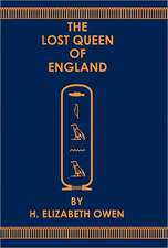 The Lost Queen of England