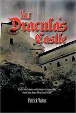 Near Dracula's Castle