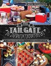 The Tailgate Cookbook