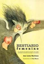 Bestiario Femenino