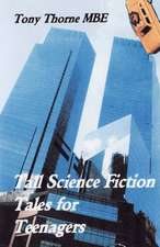 Tall Science Fiction Tales for Teenagers