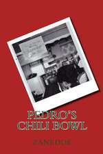 Pedro's Chili Bowl