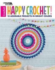Happy Crochet