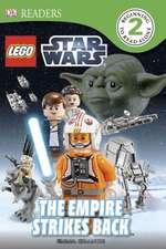 DK Readers L2:  Empire Strikes Back