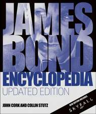 James Bond Encyclopedia:  Updated Edition