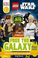 Lego Star Wars:  Free the Galaxy