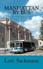 Manhattan by Bus