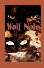 Wolf Note
