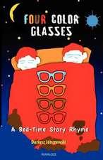 Four Color Glasses