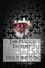 The Puzzle Factory