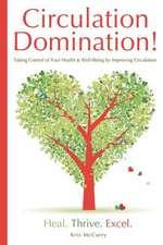 Circulation Domination